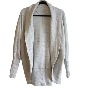 Wilfred Diderot Sweater Open Cardigan S